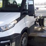 iveco daily ikinci el orjinal çıkma Ön Panjur 05456617114