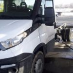 Iveco daily çıkma yedek parça satışı 05456617114
