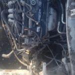 Ford focus 1.6 benzinli cikma motor.05456617110