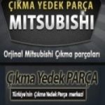 Mitsubishi Canter KAMYON FE 659 F TURBO Çıkma Parça 05456617110