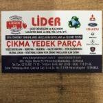 Kadıköy İlçesi Hyundai H 100 kamyonet Çıkma Yedek Parça ,05327102145