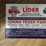 İstanbul İl ve İlçelerinde ÖTV araç teslim yeri.02166617110