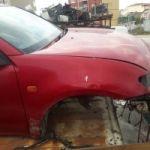 Üsküdar İlçesi resmi hurda araç bertaraf tesisi 02166617110