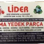 hurda arac teslım yerı istanbul 05327102145