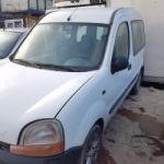 Renault Kango 2001 Model Orjinal Çıkma Difransiyel 02166617110