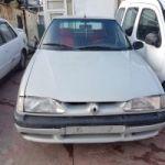 Renault 19 Europa Orjinal Çıkma Difransiyel 02166617110