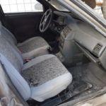 Lada Samara 1.5i Orjinal Çıkma Motor 02166617110