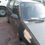 Suzuki Maruti 800 Orjinal Çıkma Ayna 02166617110