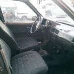 Suzuki Maruti 800 Orjinal Çıkma Motor 02166617110