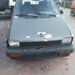 Suzuki Maruti 800 Orjinal Çıkma Parçaları 02166617110