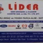 www.liderkaravan.com  Lidkar