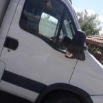 iveco daily 70 c15 çıkma parçacısı