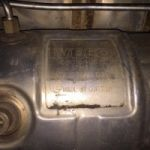 iveco daily katalizator 05327102145