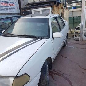 Hyundai Excel 1994 Model Orjinal Çıkma Şanzıman 02166617110