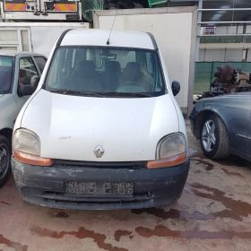 Renault Kango 2001 Model Orjinal Çıkma Motor 02166617110