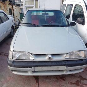Renault 19 Europa Orjinal Çıkma Motor 02166617110