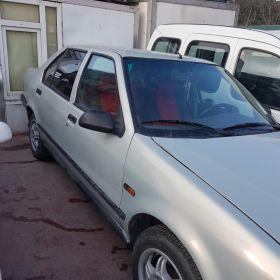 Renault 19 Europa Orjinal Çıkma Şanzıman 02166617110