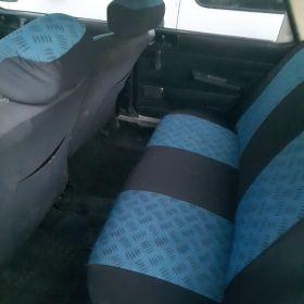 Suzuki Maruti 800 Orjinal Çıkma Kapı 02166617110