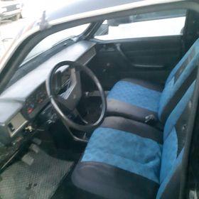 Suzuki Maruti 800 Orjinal Çıkma Koltuk 02166617110