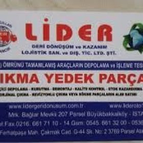 MİTSUBİSHİ COLT ÇIKMA TRAVERS 0216 661 7110