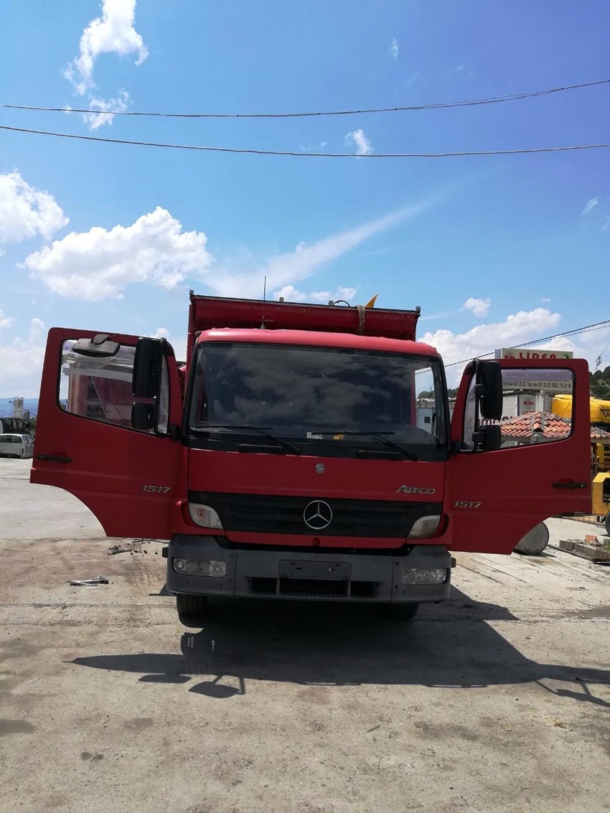 2 el kamyon kupalari 05456617110 kamyon kamyonet corum cikma